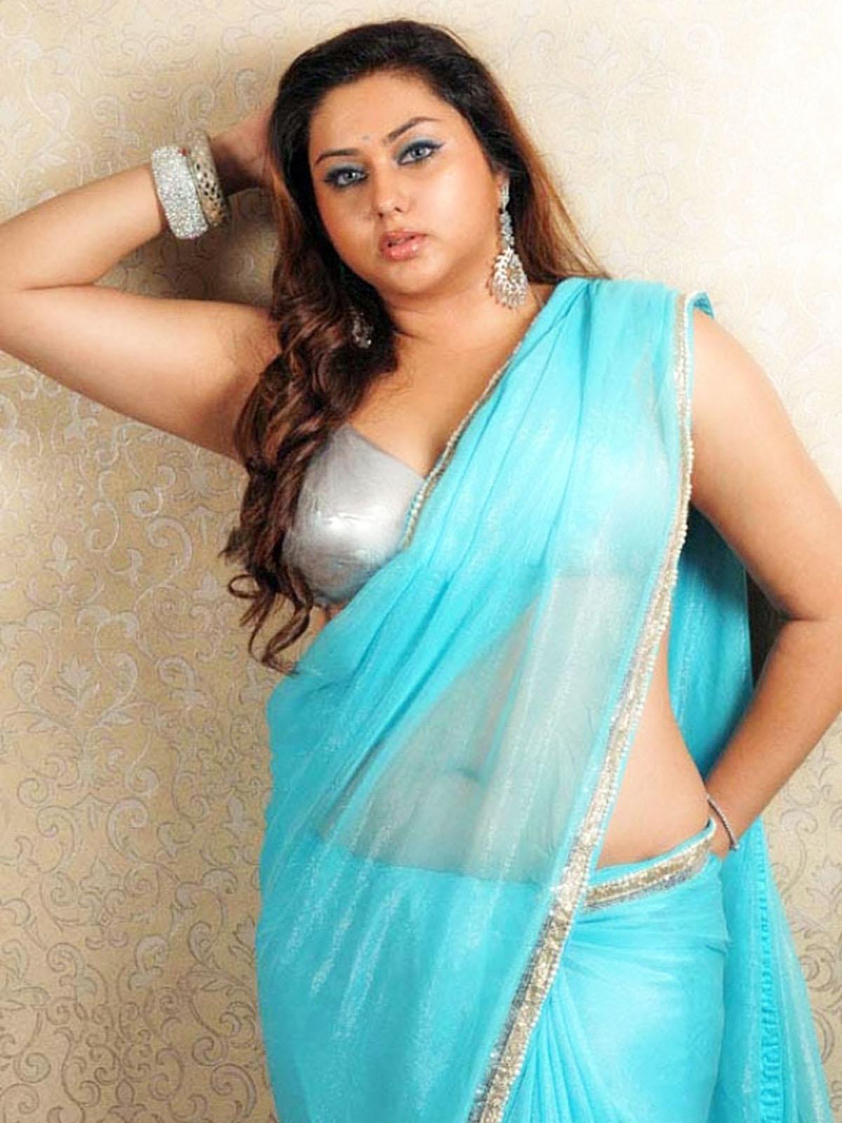namitha on feedyeti