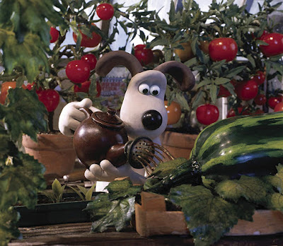Wallace And Gromit The Curse Of The Were Rabbit 2005 Image 6