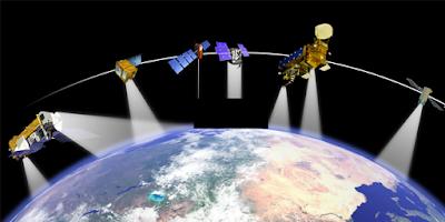 Bello Media Technologie La Liste Des Satellites