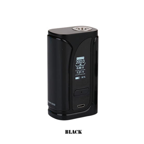 User Manual For Eleaf iKuun i200 Kit