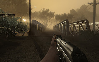 FAR CRY 2 PC GAME DOWNLOAD IN PARTS