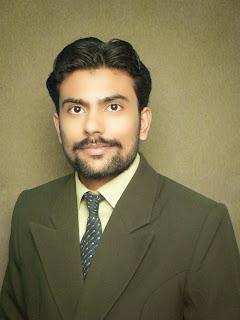 Zahid Soomro