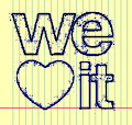 We Heart It