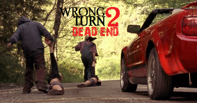 Wrong turn 6 full hd movie download filmywap | Wrong Turn 6