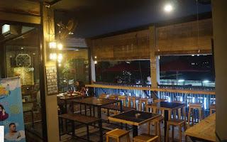 Mencari kawasan makan romantis dan nongkrong di bekasi tidaklah sangat sulit 5 Tempat Makan Romantis dan Nongkrong di Bekasi City