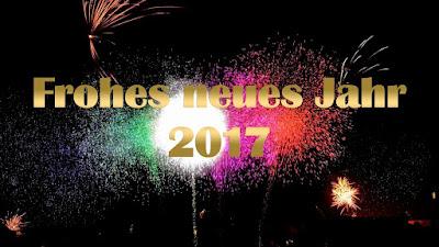 Frohes neues jahr 2017 spruche