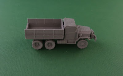 M35 Cargo Truck picture 5
