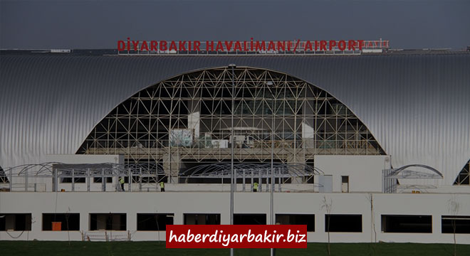 Direct flights from Diyarbakır to Germany