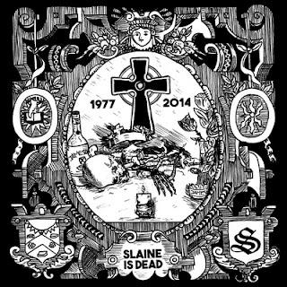 Slaine – Slaine Is Dead EP [FLAC] [CD] [FLAC]