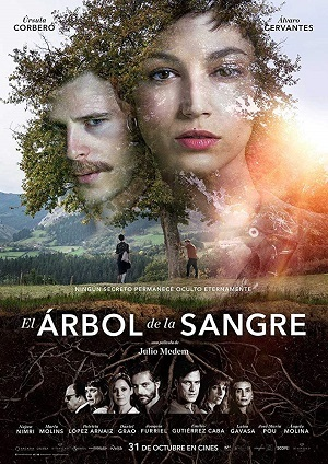 Árvore de Sangue Torrent Dublado 1080p 720p Full HD HD WEB-DL