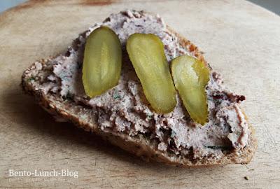Rezept: Veganer Leberwurst-Aufstrich selber machen