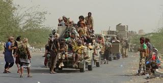 Teroris Syiah Houthi Terus Gempur Yaman, 150 Orang Tewas dalam Pertempuran di Hudaidah