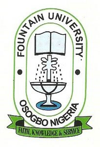 Fountain University Post UTME Past Questions