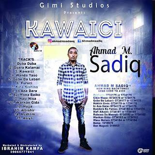 Ahmad M Sadiq Asiya