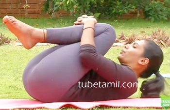 Chaturanga Dandasana | Yoga For Health 12-07-2017 Puthuyugam Tv