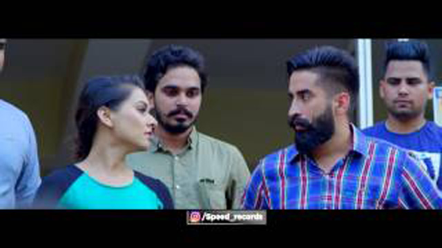 Endeavour Lyrics - Gavvy Sidhu, Sunny Vik | Punjabi Song
