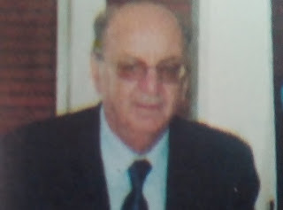 Απεβίωσε ο δημοσιογράφος και εκδότης Ν. Διαμαντόπουλος