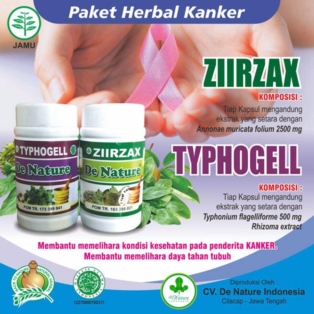 obat kanker herbal: cara mengobati kanker payudara stadium ...