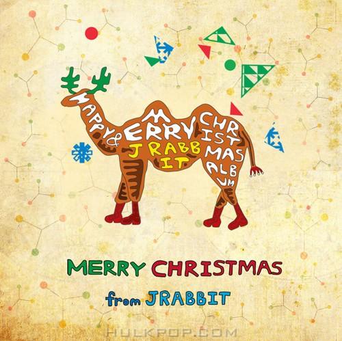 J Rabbit – Merry Christmas from J Rabbit (ITUNES MATCH AAC M4A)