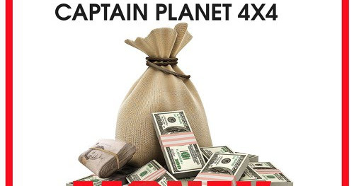 Captain Planet (4×4) Ft. Trigmatic – Money | Ghanamotion.Net - Ghana Nigeria Music and Multimedia
