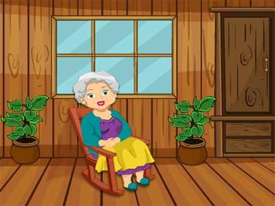 Solucion Escape Grandmas Room 2 Guia