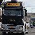 Carreata da Truck leva Papai Noel em Londrina