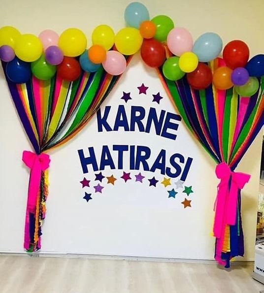 Llamativas decoraciones de fiesta con cortinas de papel - Decoracion en cortinas ...