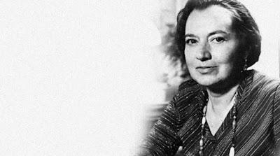 Escritora Inés Arredondo