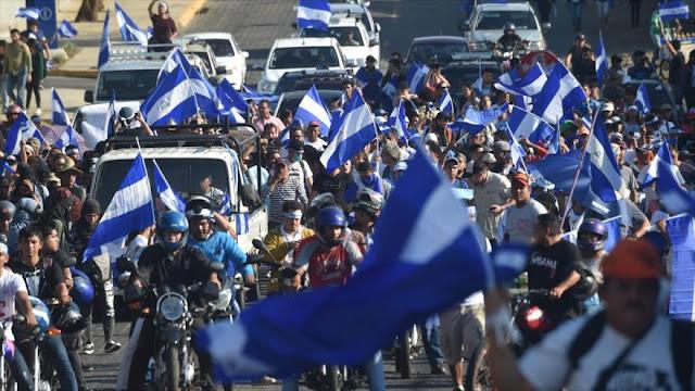 Ministerio Público de Nicaragua investiga violencia en protestas