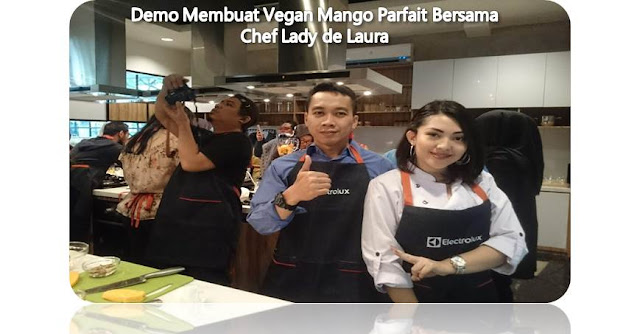 Electrolux Taste and Care Center - Blog Mas Hendra