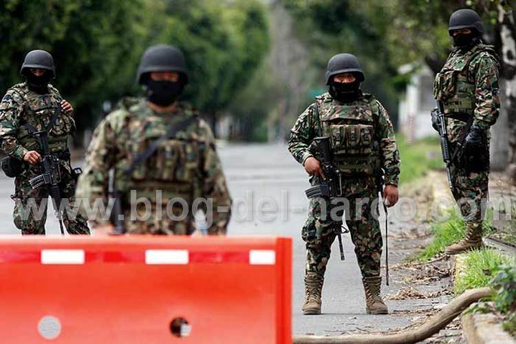Puebla y el narcotráfico: muchos comunicados, muchas dudas… La Gente Nueva del Chapo quiere la plaza