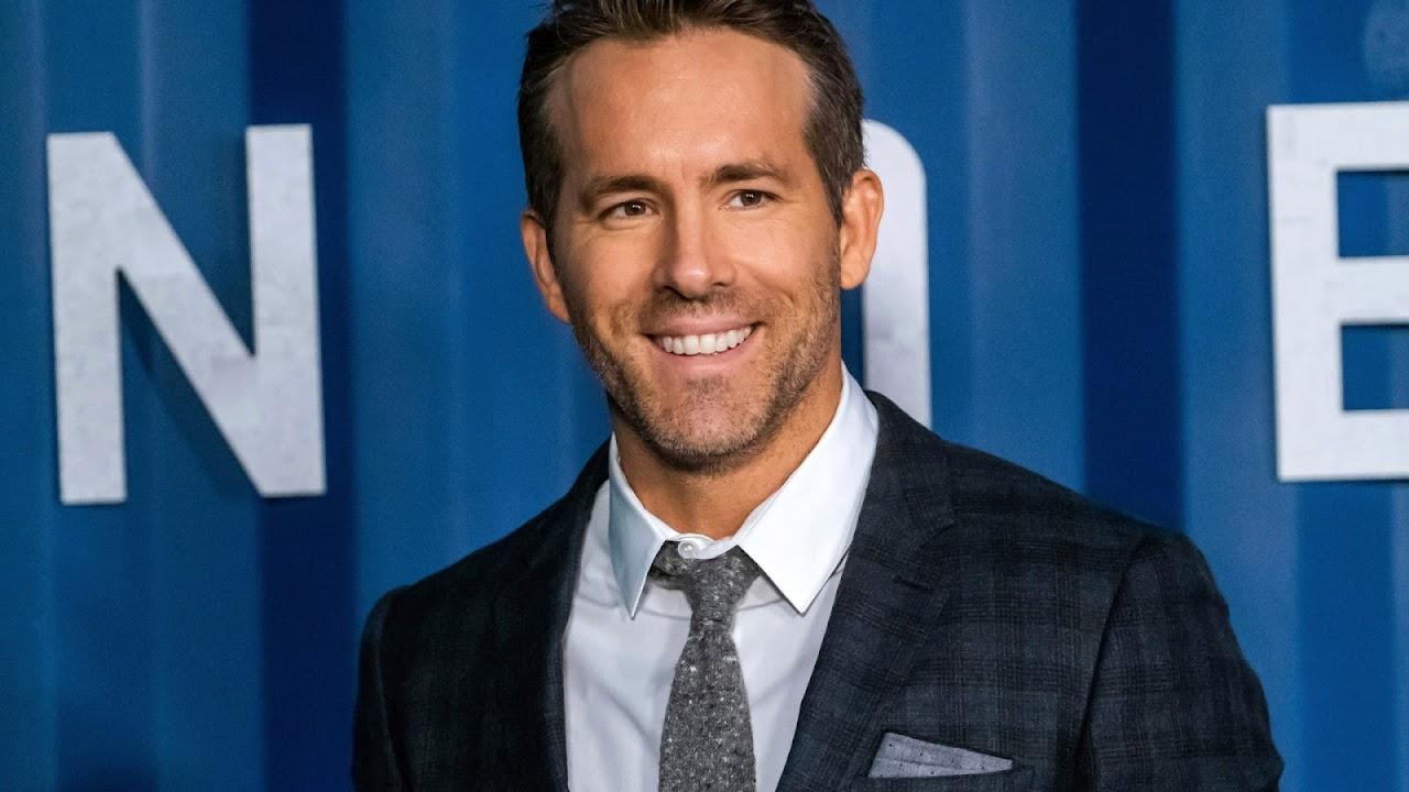 "Ryan Reynolds reage ao trailer de ""Um Lugar Silencioso – Parte II"""