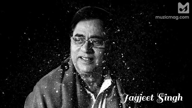 Jagjit Singh - The Ghazal King Biography