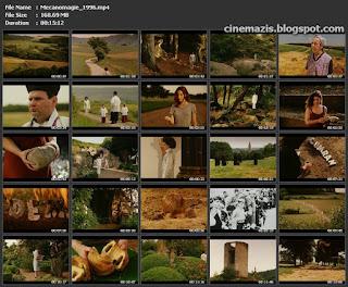 Mécanomagie (1996)