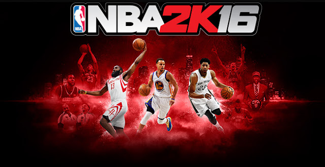 Sim, você não leu errado, o jogo NBA 2K16 estará completo para você que é assinante da PS Plus.