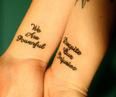 tattoo quotes photos: Couples Tattoo Quotes