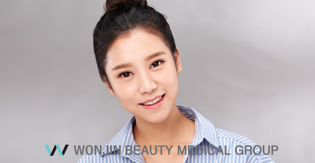 Korean Best Eye Plastic Surgery, Eye Doll Line Double Eyelid Surgery
