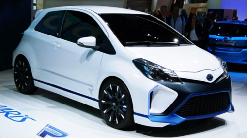 2018 toyota yaris hybrid r release date toyota update review. Black Bedroom Furniture Sets. Home Design Ideas