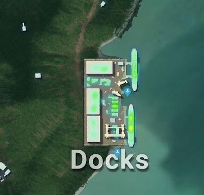 4. Docks