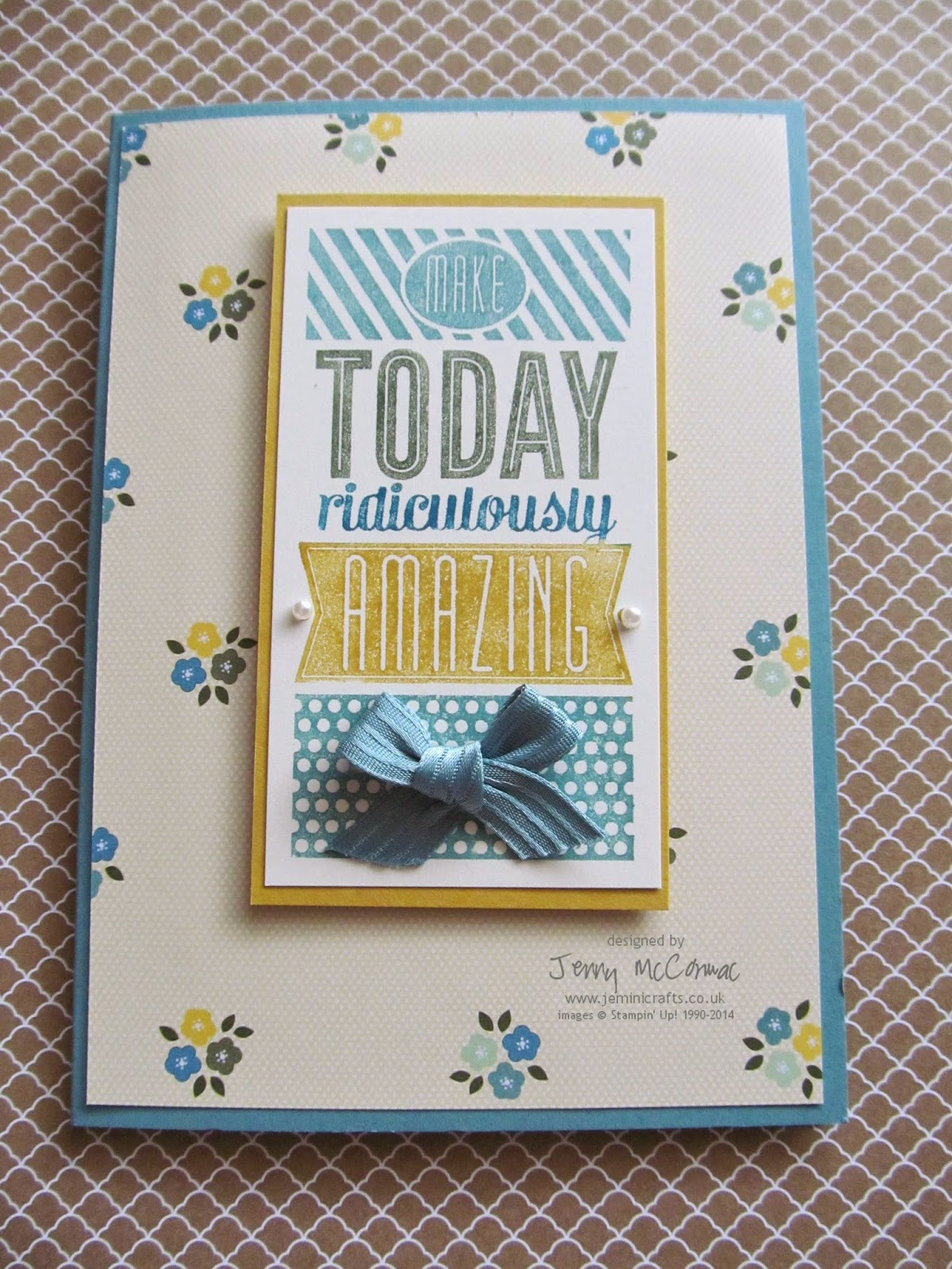 An Amazing Birthday Pinklies Blog Hop 2014