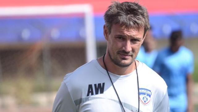 Ashley Westwood and BFC part ways