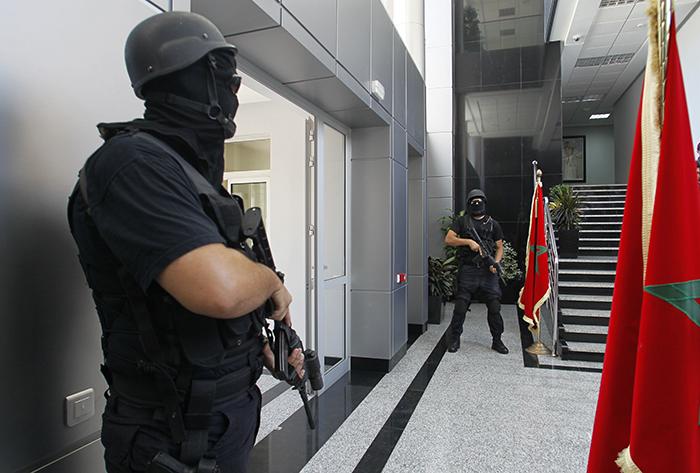Le Maroc pense à la création d'une cellule antiterroriste regroupant plusieurs pays Européens.