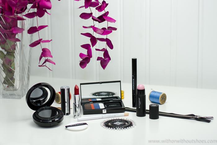 Blogger influencer de belleza opinion consejos productos de maquillaje de lujo primavera verano