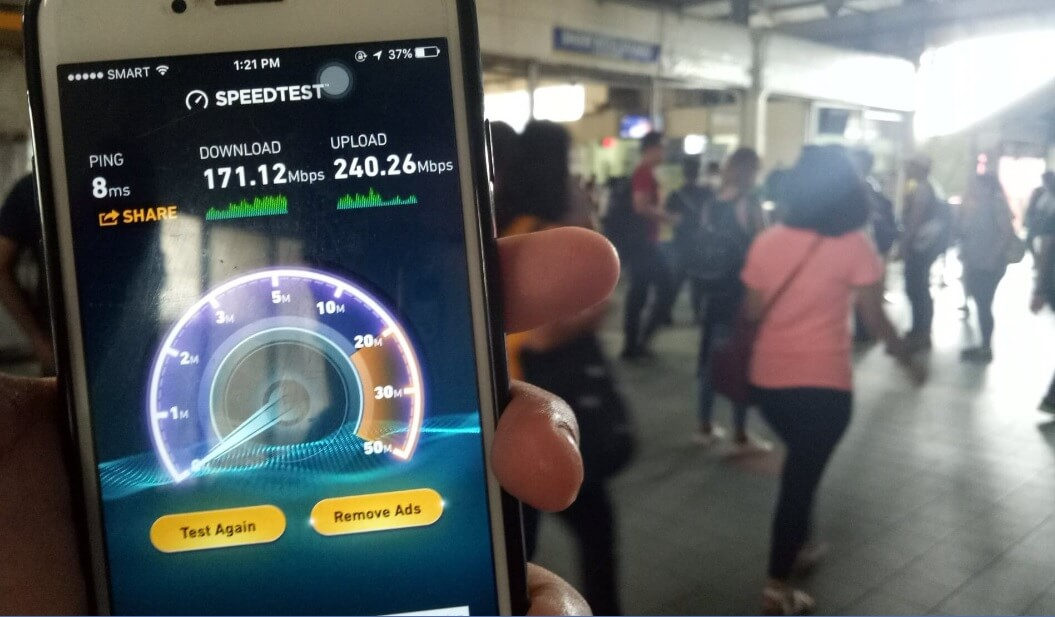 Smart Expands WiFi Deployment in High-Traffic Areas Across the Philippines