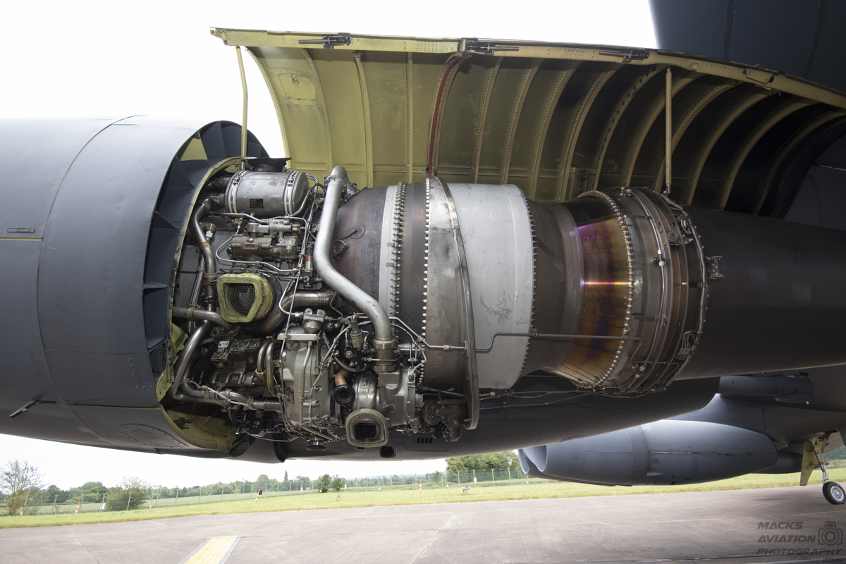 tf33 engine diagram wiring library B-52H Engines engine drops off b 52 during a training sortie over north dakota
