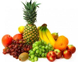 Daftar kosakata bahasa arab nama buah-buahan lengkap