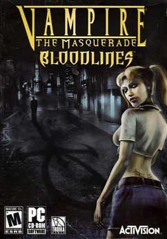 Vampire The Masquerade Bloodlines PC Full [Español] [MEGA]