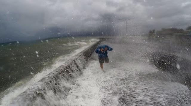 Έκτακτο Δελτίο Καιρού! ΕΡΧΟΝΤΑΙ καταιγίδες, χαλάζι και χιόνια!!! Ποιες περιοχές θα ΧΤΥΠΗΣΕ