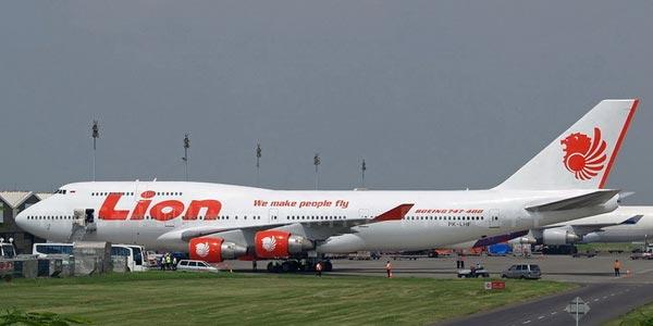 Daftar Singkatan Maskapai Penerbangan Sedunia