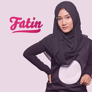 Download Fatin Salahkah Aku Terlalu Mencintaimu